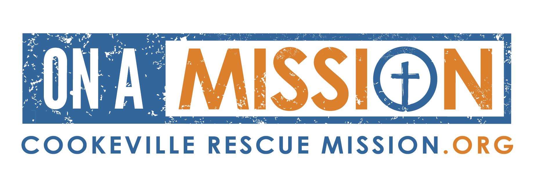 Cookeville Rescue Mission Logo